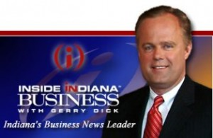 Inside Indiana Business