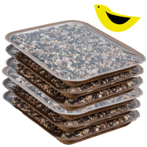6PK Mr. Canary En-Tray Refills
