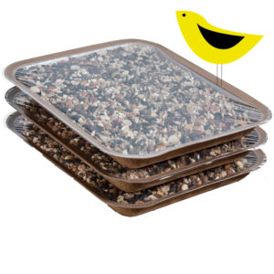 3PK EveryBirdy Loves It En-Tray Subscription