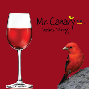 Mr. Canary's Perfect Pairings